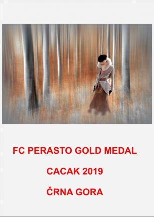 CACAK GOLD 19AAa