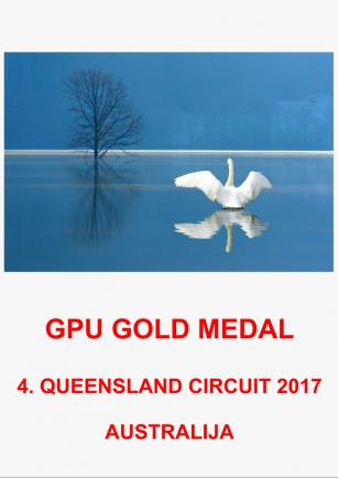 GPU GOLD QUEENSLANDAA