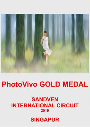 PHOTOVIVO GOLD-PRINCESS-POMANJSANA SLIKA