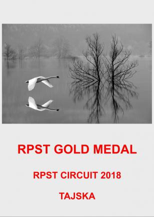 RPST GOLD 18AA