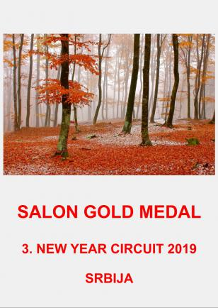 SALON GOD NY CIRCAA