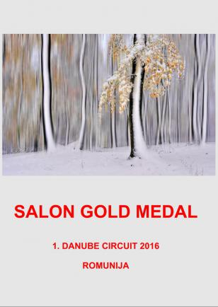SALON GOLD DANUBEDD