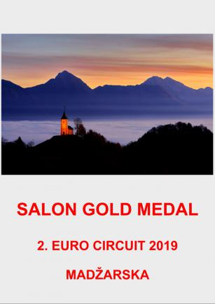 SALON GOLD EUROAA