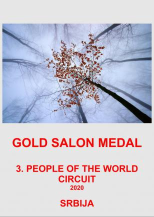 SALON GOLD SRBIJAAA